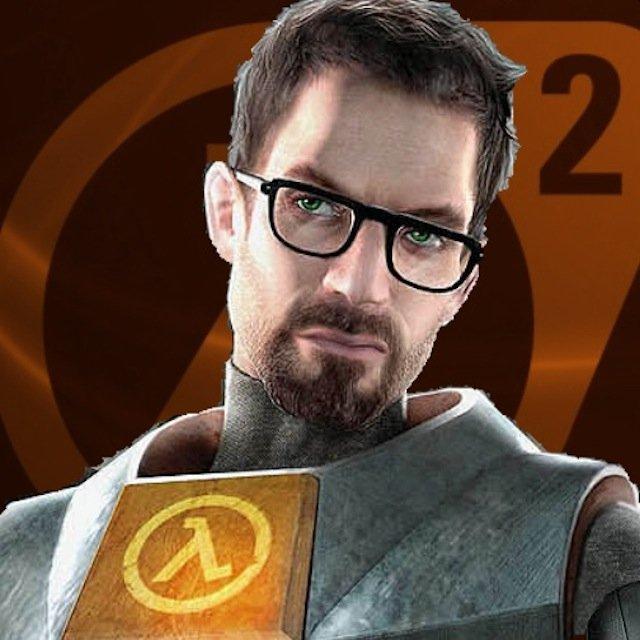 Giả thuyết Half-Life: Người đàn ông bí ẩn G-man chính là Gordon Freeman? - Ảnh 8.