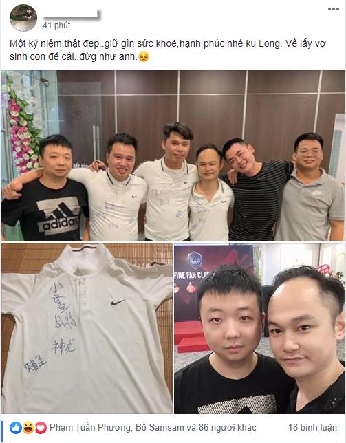AoE: Chấm dứt hợp đồng với Facebook Gaming, ShenLong vẫn quyết tâm theo đuổi đam mê tại Việt Nam - Ảnh 3.