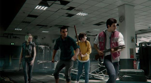 Game thủ hiện có thể chơi miễn phí Resident Evil Resistance trên cả Steam và PS4 - Ảnh 2.
