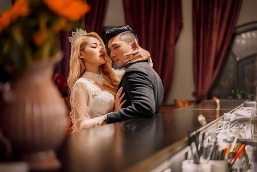Lương Bằng Quang tung ảnh cưới cùng Ngân 98, cư dân mạng đặt dấu hỏi Cưới thật hay lại là chiêu trò gì mới - Ảnh 6.