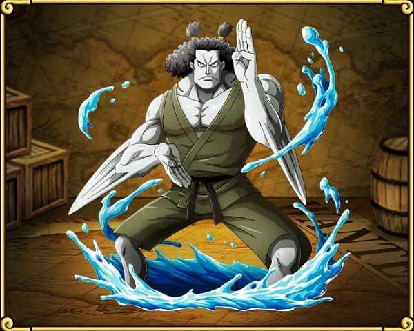 One Piece: 5 nhân vật có ngoại hình giống người Nhật nhưng không xuất thân từ Wano - Ảnh 6.