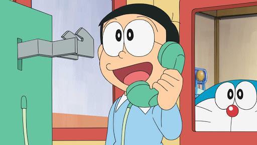Tủ điện thoại yêu cầu: Giả thuyết 'thế giới song song' đầy hack não trong Doraemon? - Ảnh 6.