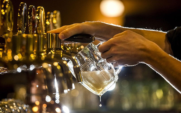 Tuyển tập những công dụng hay ho của bia mà không phải ai cũng biết - Ảnh 4.