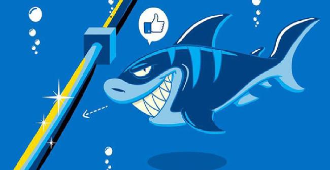 ''Cá mập cắn cáp'' và những nỗi niềm của game thủ khi ở nhà mùa dịch
