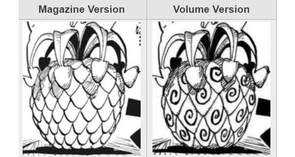 Thiết kế trái ác quỷ của Shogun Orochi bất ngờ được Oda chỉnh sửa trong One Piece tập 96 - Ảnh 1.