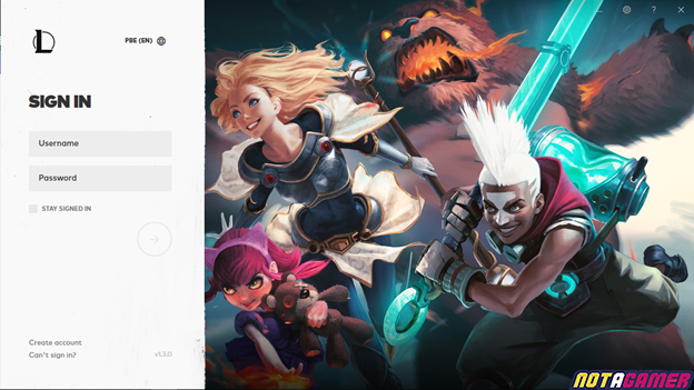 Quá chán nản vì thiết kế của Riot - Game thủ tự mình làm lại client LMHT đẹp hơn hàng chính chủ - Ảnh 1.