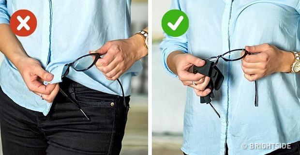 Những thủ thuật bảo quản đơn giản mà hữu dụng dành cho hội đeo kính chơi điện tử - Ảnh 2.