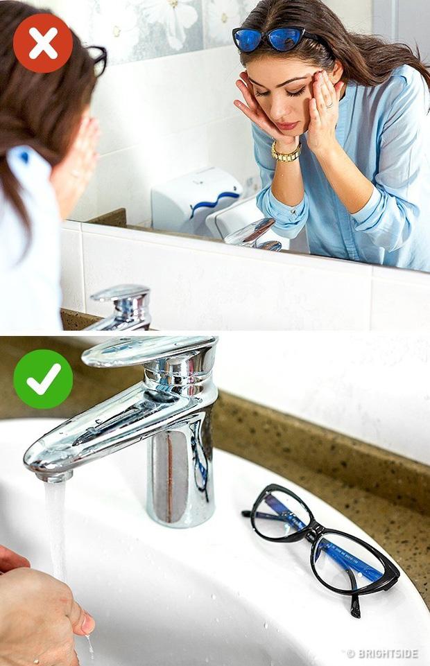 Những thủ thuật bảo quản đơn giản mà hữu dụng dành cho hội đeo kính chơi điện tử - Ảnh 6.