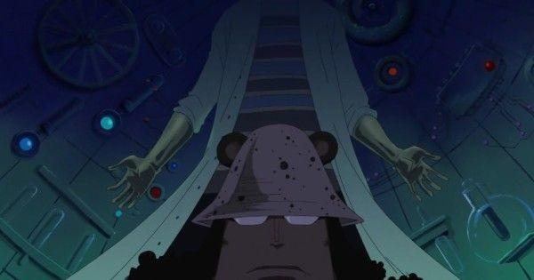 One Piece: 5 lý do Momonosuke cần phải tham gia băng Mũ Rơm nếu muốn kế thừa Oden trong tương lai - Ảnh 4.