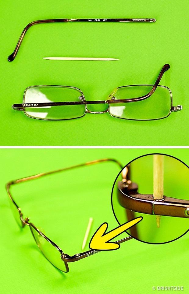 Những thủ thuật bảo quản đơn giản mà hữu dụng dành cho hội đeo kính chơi điện tử - Ảnh 7.
