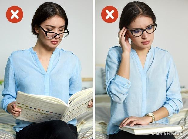 Những thủ thuật bảo quản đơn giản mà hữu dụng dành cho hội đeo kính chơi điện tử - Ảnh 8.