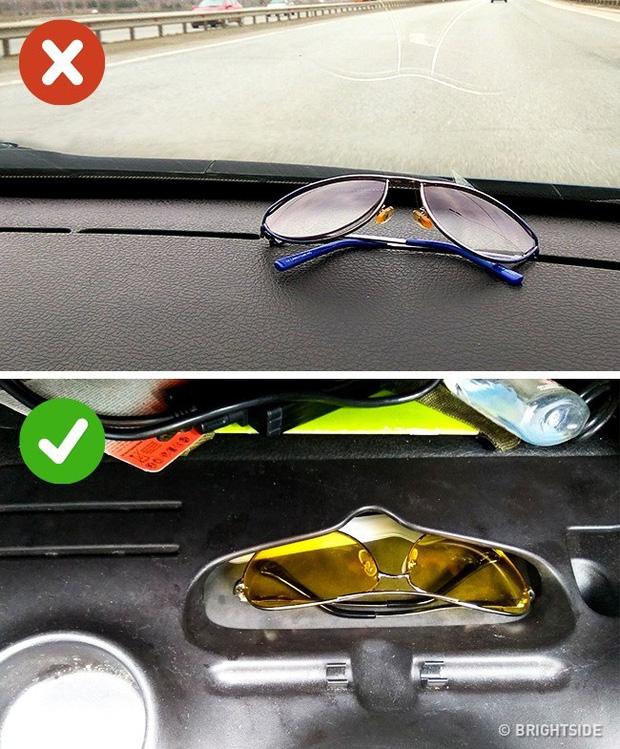 Những thủ thuật bảo quản đơn giản mà hữu dụng dành cho hội đeo kính chơi điện tử - Ảnh 11.