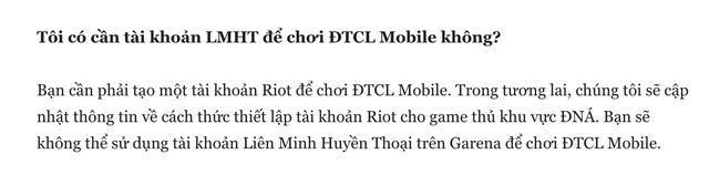 """Riot """"không cho"""" game thủ Việt Nam được chơi cùng với thế giới, lý do tại sao thì chắc ai cũng biết - Ảnh 3."""