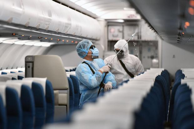 Toàn cảnh dịch bệnh Covid-19 tại Việt Nam tròn 1 tháng kể từ ca bệnh số 17 - Ảnh 2.