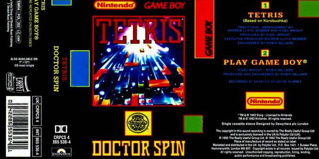 Những điều bí mật mà bạn chưa biết về trò chơi xếp hình Tetris - Ảnh 5.