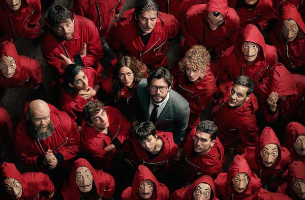 10 cái tên lọt top trending Netflix hiện tại: Phim hack não đứng top, thanh xuân lẫn 18+ đều góp mặt - Ảnh 33.