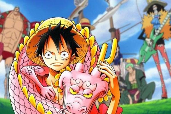 One Piece: Sau arc Wano, Franky có thể sẽ đề nghị Momonosuke gia nhập băng Mũ Rơm vì lý do này - Ảnh 4.