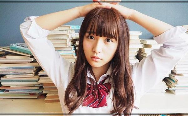 Ngắm nhan sắc Nana Asakawa, thiên thần nội y xinh đẹp của xứ hoa anh đào - Ảnh 2.