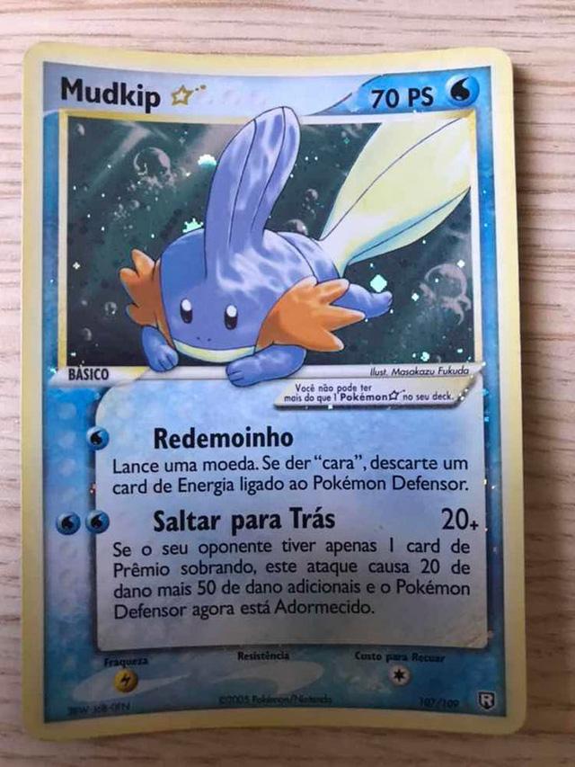 Loạt 10 tấm thẻ bài Pokemon có giá trị đắt đỏ nhất thế giới - Ảnh 3.