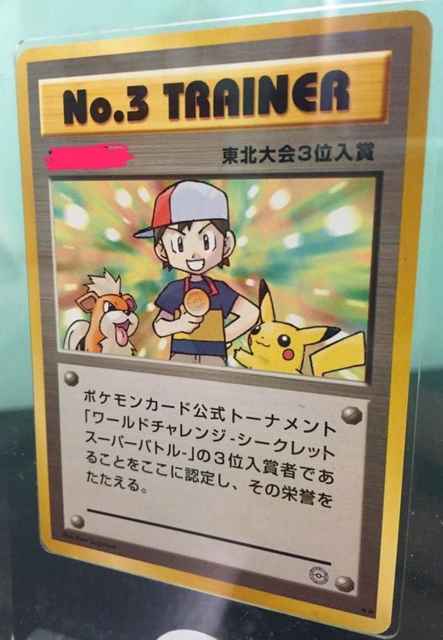 Loạt 10 tấm thẻ bài Pokemon có giá trị đắt đỏ nhất thế giới - Ảnh 10.