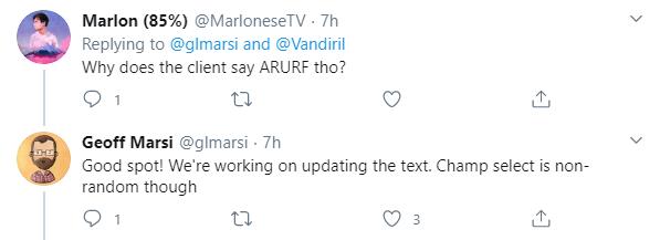 Riot chính thức mang trở lại URF chọn tướng, báo hiệu cho sự kiện siêu khủng mới sắp cập bến LMHT - Ảnh 4.