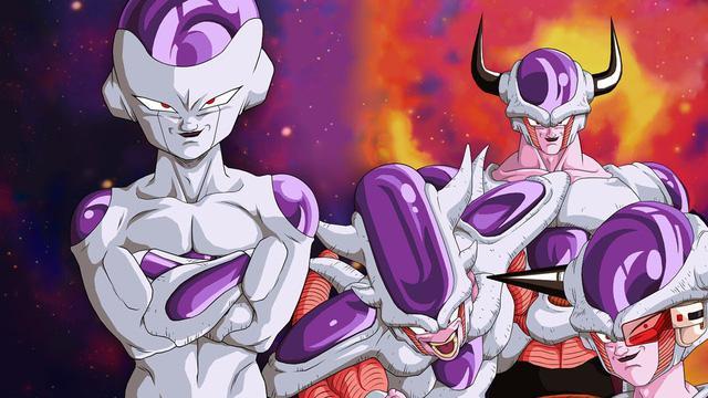 Dragon Ball: Cần cù bù siêng năng, nếu Frieza có được điều này thì Goku chỉ có xách dép chạy theo - Ảnh 2.