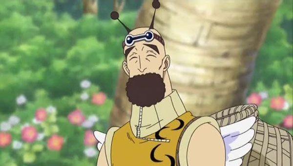 One Piece: Anh trai Luffy và 7 nhân vật bị cáo buộc đã chết nhưng vẫn còn sống - Ảnh 5.