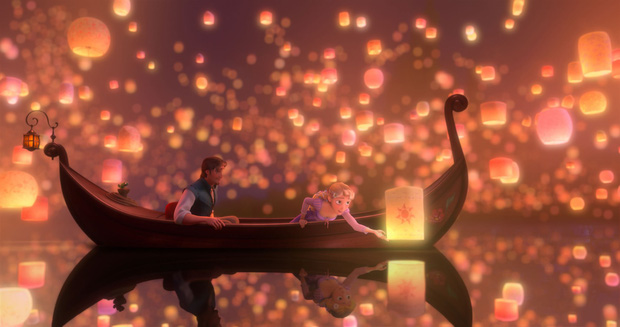 Những chi tiết bí mật trong phim Disney sẽ khiến bạn ngỡ ngàng vì sự tỉ mỉ - Ảnh 5.