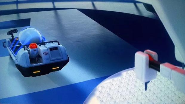 Những chi tiết bí mật trong phim Disney sẽ khiến bạn ngỡ ngàng vì sự tỉ mỉ - Ảnh 9.