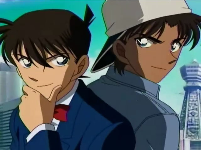 Đẹp trai, nổi tiếng, anh chàng thám tử miền Tây Hattori Heiji có tài năng không hề kém cạnh Conan - Ảnh 2.