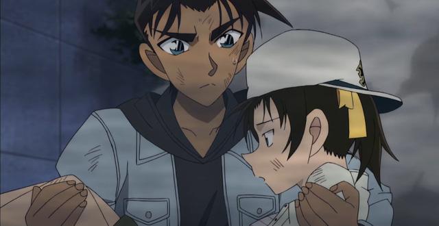 Đẹp trai, nổi tiếng, anh chàng thám tử miền Tây Hattori Heiji có tài năng không hề kém cạnh Conan - Ảnh 3.