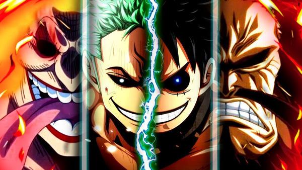 One Piece: Cận cảnh thiết kế trang phục mới của Nami và Robin tại arc Wano, sexy và gợi cảm đến khó cưỡng - Ảnh 1.