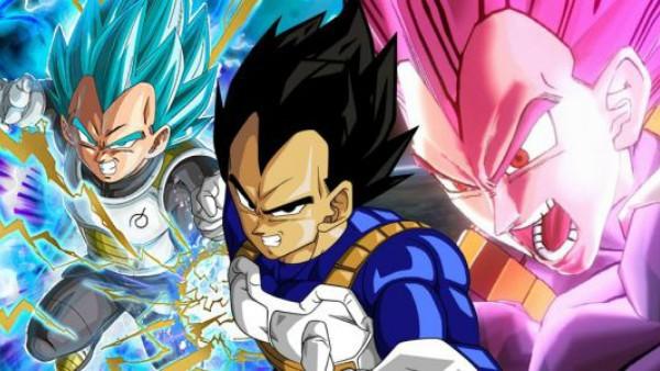 Dragon Ball: Top 7 sự thật thú vị nhất về hoàng tử saiyan Vegeta - đối thủ truyền kiếp của Goku - Ảnh 1.