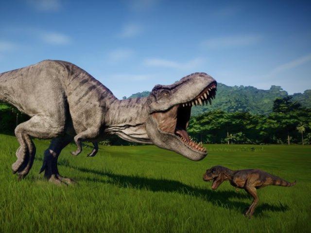 Top 5 điều vô cùng thú vị về khủng long T-REX, điều cuối sẽ khiến bạn phải ngạc nhiên đấy - Ảnh 5.