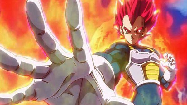 Dragon Ball: Top 7 sự thật thú vị nhất về hoàng tử saiyan Vegeta - đối thủ truyền kiếp của Goku - Ảnh 3.