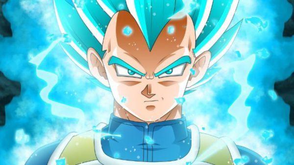 Dragon Ball: Top 7 sự thật thú vị nhất về hoàng tử saiyan Vegeta - đối thủ truyền kiếp của Goku - Ảnh 5.