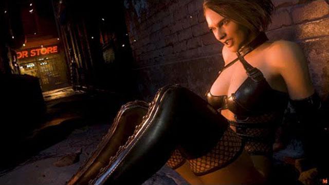 Vấn nạn mod để lột sạch đồ nhân vật nữ và 4 tựa game ám ảnh bậc nhất - Ảnh 6.