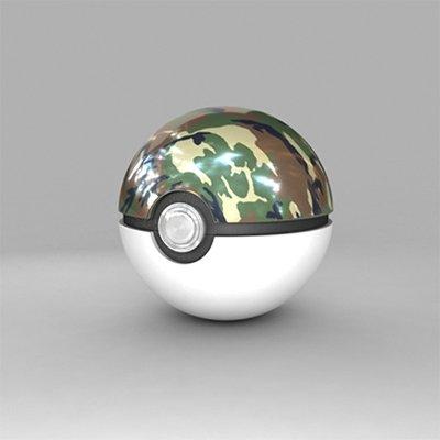 Những điều chưa biết về Pokeball, trái bóng săn quái vật của thế giới Pokemon - Ảnh 4.