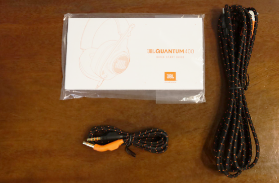 JBL Quantum 400 - Tai nghe gaming tuyệt hảo đến từ ông lớn làng âm thanh - Ảnh 3.