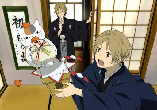 Top 10 series anime có đề tài về yêu quái, không xem là phí 1 đời (P.2) - Ảnh 4.