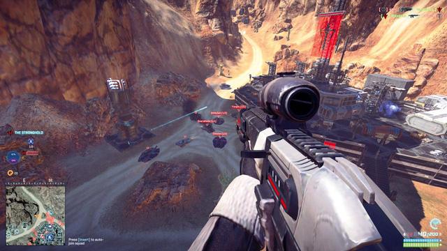 15 tựa game bắn súng miễn phí đỉnh nhất trên Steam (P1) - Ảnh 9.