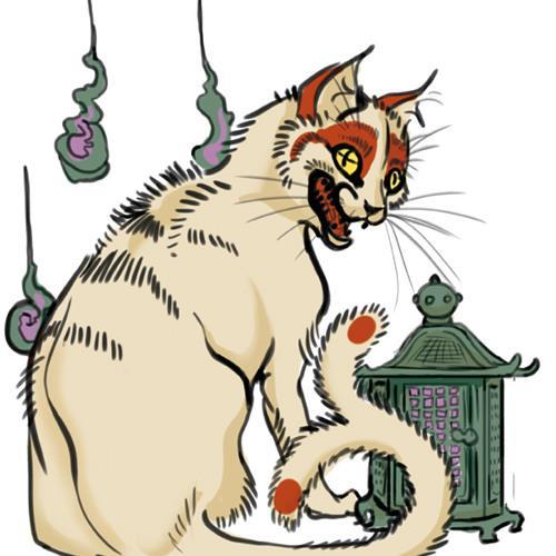 Ma mèo báo thù, truyền thuyết ly kỳ và quái dị của người Nhật Bản - Ảnh 3.