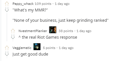 Riot Games bất ngờ bật mode cà khịa - Chúng tôi không sửa MMR ẩn đâu, hãy chơi giỏi lên đi - Ảnh 5.