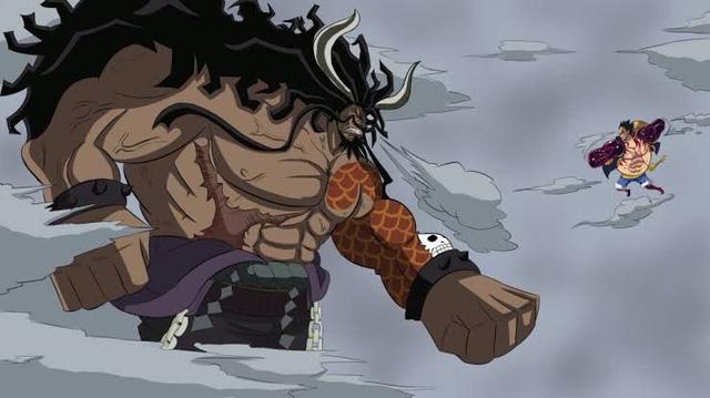 One Piece: Luffy choảng Kaido và top 3 cuộc đối đầu trên không kinh điển nhất sẽ diễn ra tại Wano - Ảnh 3.