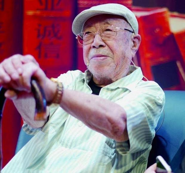 Lão Diêm Vương Tây Du Ký 1986 qua đời ở tuổi 95, bồi hồi nhìn lại khoảnh khắc ám ảnh tuổi thơ bao thế hệ của cố nghệ sĩ - Ảnh 11.