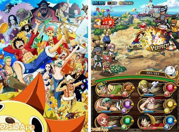 """Top 5 game mobile hay nhất dành cho """"fan cứng"""" Manga Dragon Ball, Naruto, One Piece và hơn thế nữa - Ảnh 3."""