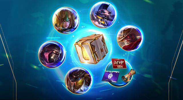 Liên Quân Mobile: Hé lộ phần thưởng 10 Giftcode mang lại cho game thủ ở Chung kết ĐTDV - Ảnh 1.