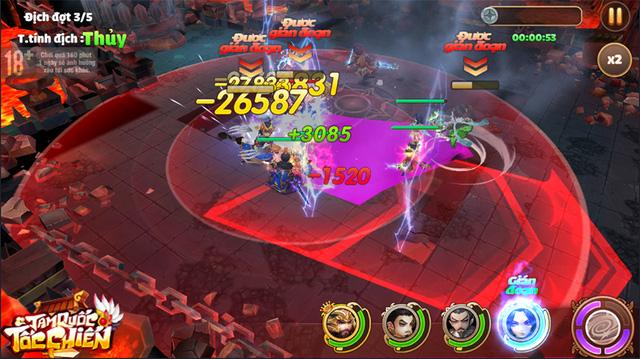"""""""Dạy hư"""" tân thủ: Cách build team """"bất tử"""" chịu được… 9 lần kỹ năng nộ của Boss Thế Giới - Ảnh 6."""