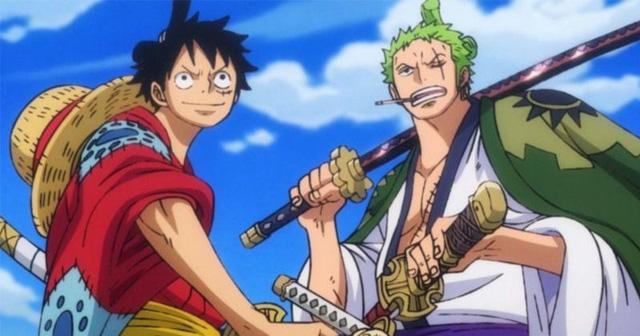 One Piece chap 980: Zoro cùng Luffy làm loạn, Queen thừa cơ hội muốn tiêu diệt Flying Six - Ảnh 2.