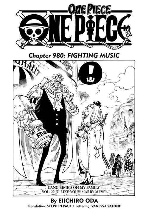 Spoiler One Piece 980: Luffy và Zoro bị Apoo đả thương, Kid trả thù bạn cũ bằng đòn trời giáng! - Ảnh 1.